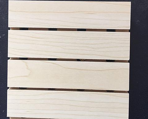 吸音板,木质吸音板