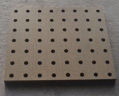 孔板,吸音板生产厂家,生态木吸音板