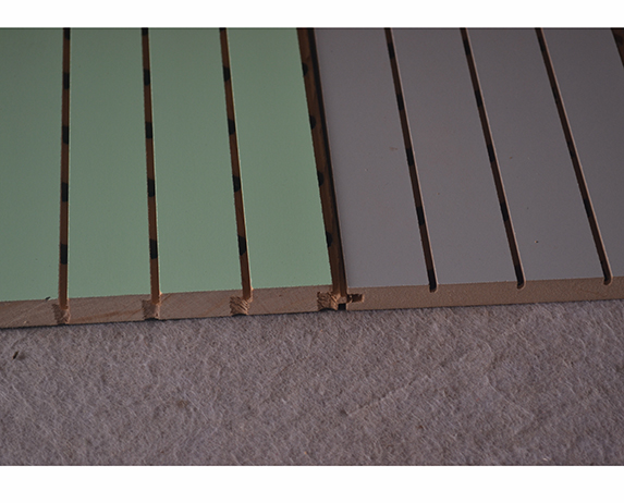 吸音板,山东临沂生态木吸音板