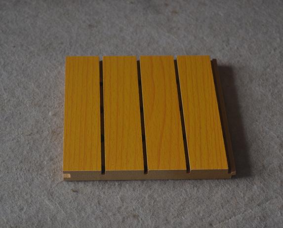 奥松吸音板,山东临沂生态木吸音板